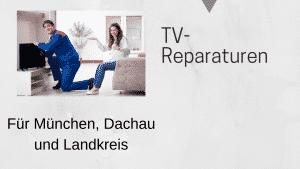 TV-Reparaturen