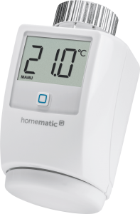 homematicIP Heizkörperthermostat