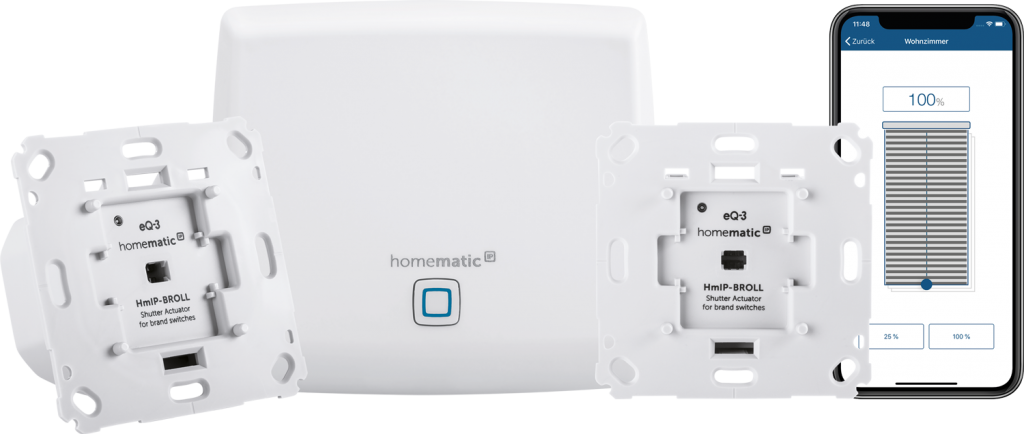 Homematic IP_Starter-Set-Beschattung-Smartphone_151670A0