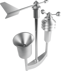 Homatic IP Wettersensor basic