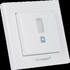 Homematic IP-Bewegungsmelder-55er-Rahmen-151769A0