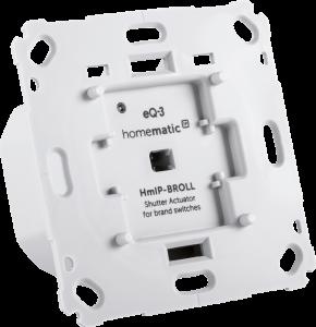 Homematic IP-Rollladenaktor-151322A0