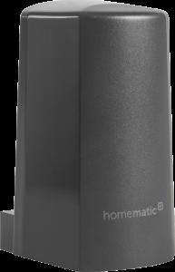 Homematic IP-Temperatur- und Feuchtigkeitssensor-aussen-150574A0