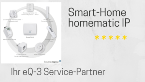 Installationspartner homematic IP