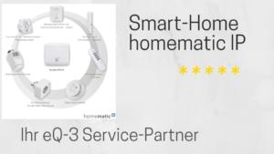 Installationspartner homematic IP